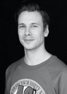 Jonas Jonsson, skådespelare