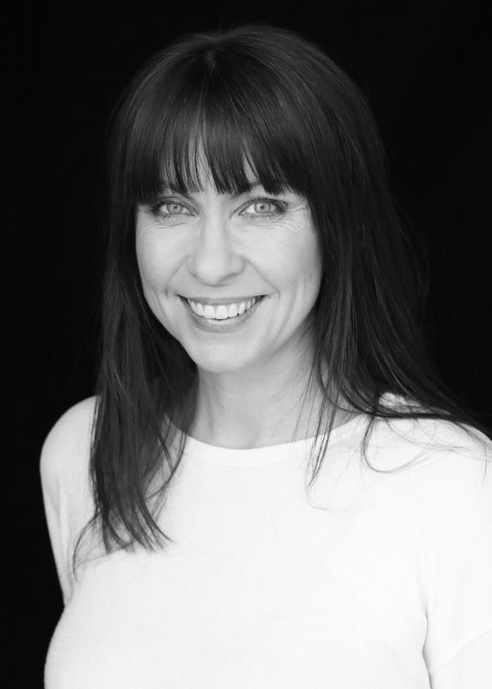 Lisa Lexfors, skådespelare